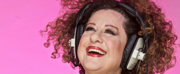 Sue Kelvin Performs BETTE MIDLER AND ME at The Garden Theatre at The Eagle Photo