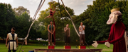 Photos: Check Out Photos From Opening Night of PERICLES in Clark Park