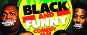Monster Energy Outbreak Tour Presents 10-City 33-Date Tour YOUNG, BLACK, AND FUNNY COMEDY  Photo