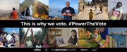 The Redford Center Launches #PowerTheVote Short Films Photo