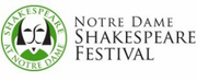 Notre Dame Shakespeare Festival To Reschedule Season