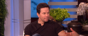 VIDEO: Mark Wahlberg Talks About His Daughter on THE ELLEN SHOW