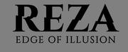 FSCJ Artist Series Presents REZA, EDGE OF ILLUSION April 3, 2020