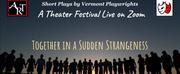 Vermont Actors Repertory Theatre Presents A: ZOOM PLAY FEST! Photo