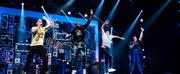 Photos: FREESTYLE LOVE SUPREME Returns to Broadway