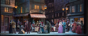 LA BOHEME Will Open Sarasota Opera Winter Festival in February