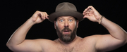 Netflix Announces New Improvised Comedy Series CABIN Starring Bert Kreischer