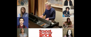 VIDEO: ALW and Original SCHOOL OF ROCK Kids Perform Stick It To The Man Photo
