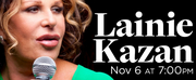 Lainie Kazan Returns to Feinstein\
