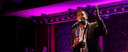BWW Review: JELANI REMY: THIS IS MY MOMENT is a Joy at 54 Below
