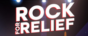 Rock For Relief Benefit Concert to Feature Corey Taylor, Gavin Rossdale, and More! Photo