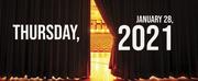 Virtual Theatre Today: Thursday, January 28 Photo