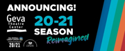 Geva Theatre Center Announces Reimagined 2020-21 Season Photo