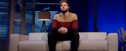 VIDEO: Jay McGuiness Performs Everything in a Clip From SLEEPLESS; Begins Performances Ton Photo