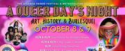 Atlanta Fringe Presents LGBTQ Performances To Celebrate Pride October 8-9, 2021