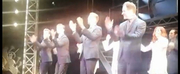 VIDEO: JERSEY BOYS Returns to the West End
