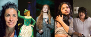 10 MADRES en teatro musical Photo