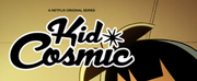 VIDEO: Watch the Trailer for KID COSMIC on Netflix Photo
