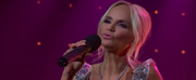 VIDEO: Kristin Chenoweth Sings 'Desperado' on the LATE LATE SHOW