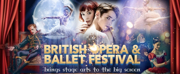 British Opera and Ballet Festival Launches in Beijing Photo