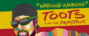 Toots And The Maytals Release New Single Warning Warning Photo