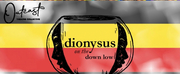 BWW Previews: OUTCAST THEATRE COLLECTIVE HAS WORLD DEBUT OF DIONYSUS ON THE DOWN LOW at St