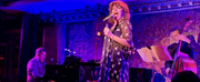 BWW Review: BETH LEAVEL: ITS NOT ABOUT ME is a Bravura Triumph at 54 Below