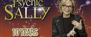 Psychic Sally Will Return to Swindon