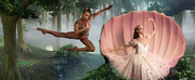 Ballet Arizona To Debut Full-Length Production Of A MIDSUMMER NIGHT\