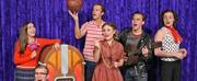 Cortland Repertory Theatre Presents GOIN TO THE CHAPEL