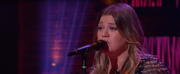 VIDEO: Kelly Clarkson Covers Dont Take It Personal Photo