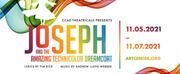 CCAE Theatricals Announces Cast & Creative Team Of JOSEPH In Concert