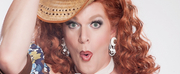 Dixie Longate is Bringing Her New Hit Comedy Show to the Fred Kavli Theatre in February
