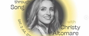 ANASTASIA Star Christy Altomare Tutored Aspiring Indonesian Actors Through JAKSICAL and BR