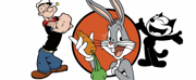 Park Theatre Presents Free Cartoons For 4th Year At Riverfest This Saturday
