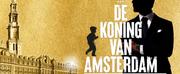 BWW Feature: HENNY VRIENTEN SCHRIJFT MUZIEK VOOR DE KONING VAN AMSTERDAM at Theater Amster