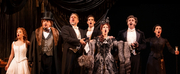 PHANTOM Will Re-Open on Broadway with Full Orchestrations Photo