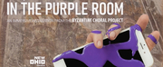 Byzantine Choral Projects ICONS/IDOLS: IN THE PURPLE ROOM Brings Live Theatre Back To New  Photo
