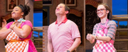 Dawson, Fitzgerald, Houlahan & More Join WAITRESS Limited Engagement