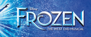 Booking Opens For FROZEN THE MUSICAL Ahead Of October 2020 Opening At The Newly Restored Theatre Royal Drury Lane