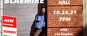 Nick Blaemire and Friends Will Play Rockwood Music Hall This Weekend