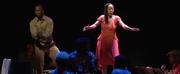 VIDEO: Dayna Dantzler and James T. Lane Perform Love Power in New #EncoresArchives Photo