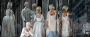 THE GHOSTS OF VERSAILLES Comes to the Glimmerglass Festival