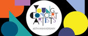 Young Concert Artists To Celebrate 60th Anniversary With Virtual Gala May 20 Photo