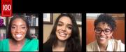 VIDEO: Watch Rachel Zegler & Ariana DeBose Talk WEST SIDE STORY