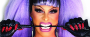 RUPAULS DRAG RACE Star Shuga Cain Joins the Cast of SEVEN DEADLY SINS Photo