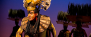 BWW Review: THE LION KING at State Theatre, Cleveland