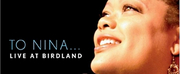 BWW CD Review: NATALIE DOUGLAS TO NINA... LIVE AT BIRDLAND Is The CD Everyone Needs Photo
