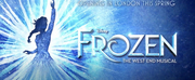 VIDEO: Watch the All New Trailer For the West End Production of FROZEN Photo