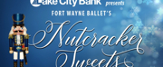 Fort Wayne Ballet Presents NUTCRACKER SWEETS Photo